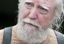 "Fallece actor de "" The Walking Dead """