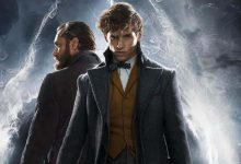 Fantastic Beasts: The Crimes of Grindelwald se lleva las taquillas en E.U