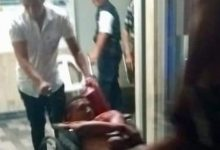 Asesinan a un colombiano.